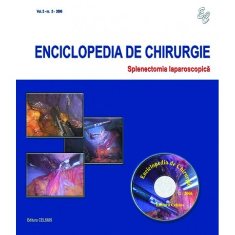 Colectia Enciclopedia de Chirurgie Nr. 2 2006