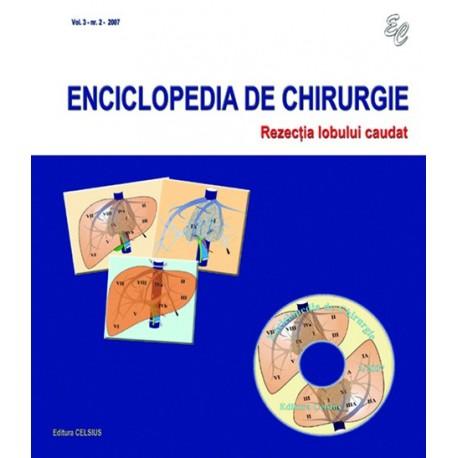 Colectia Enciclopedia de Chirurgie Nr. 2 2007