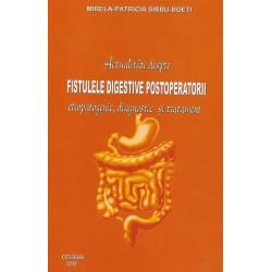 Actualitati in fistulele digestive