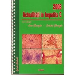 Actualitati in hepatita C