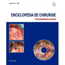 Colectia Enciclopedia de Chirurgie Nr. 1 2015