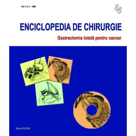 Colectia Enciclopedia de Chirurgie Nr. 1 2008