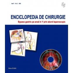 Colectia Enciclopedia de Chirurgie Nr. 2 2012