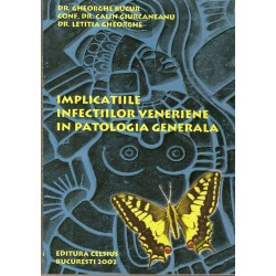 Implicatiile infectiilor veneriene in patologia generala